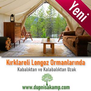 Dupnisa Kamp